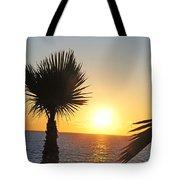 Eve Sun Tote Bag