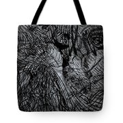 Even God Falls In Love Tote Bag