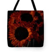 Even In The Darkness Tote Bag by Beauty For God