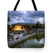 Evening Concert  Tote Bag