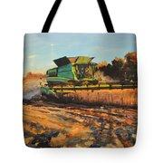 Evening Harvest Tote Bag