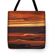Evening In Ottawa Valley 1 Tote Bag