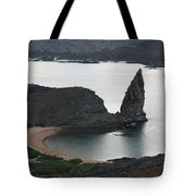 Evening In Paradise Tote Bag