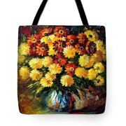 Evening Mood Tote Bag