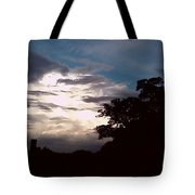 Evening Sky 1 Tote Bag