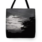 Evening Sky 3 Tote Bag