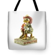 Ever Willing Ever Ready Tote Bag