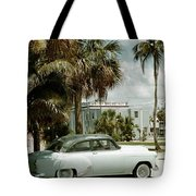Everglade City I Tote Bag