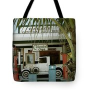Everglade City II Tote Bag