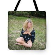 Everglades City Beauty 125 Tote Bag
