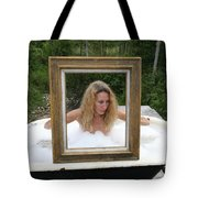Everglades City Beauty 385 Tote Bag