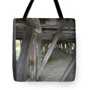 Everglades City Beauty 522 Tote Bag