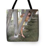 Everglades City Beauty 534 Tote Bag