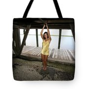 Everglades City Beauty 552 Tote Bag