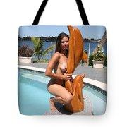 Everglades City Fl. Professional Photographer 350 Tote Bag