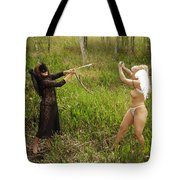 Everglades City Glamour 152 Tote Bag