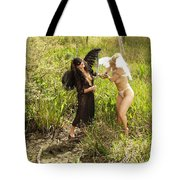 Everglades City Glamour 156 Tote Bag