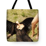 Everglades City Glamour 157 Tote Bag
