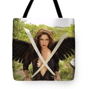 Everglades City Glamour 172 Tote Bag