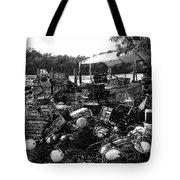 Everglades City Life Tote Bag