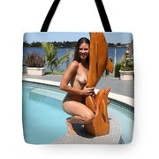 Everglades City Professional Photographer 351 Tote Bag
