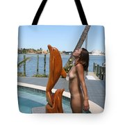 Everglades City Professional Photographer 368 Tote Bag