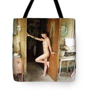 Everglades City Professional Photographer 704 Tote Bag