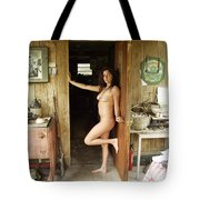 Everglades City Professional Photographer 705 Tote Bag