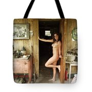 Everglades City Professional Photographer 707 Tote Bag