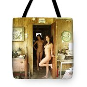 Everglades City Professional Photographer 708 Tote Bag