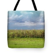 Everglades Tote Bag