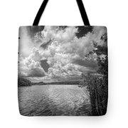 Everglades Lake - 0278abw Tote Bag