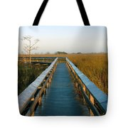 Everglades National Park Tote Bag