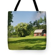 Evergreen Trails 7525 Tote Bag