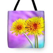 Everlasting Happiness Tote Bag