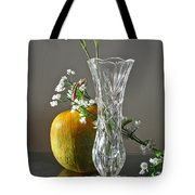 Everlasting Harvest Tote Bag