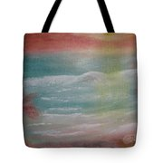 Every Breaking Wave Tote Bag