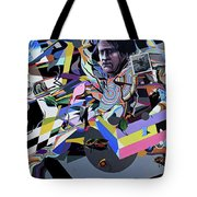Every Inch Tote Bag