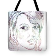 Every Woman - Eve Tote Bag