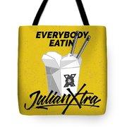 Everybody Eatin Tote Bag