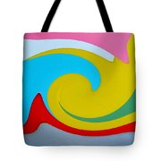 Everybody Has A Cousin In Miami Two Tote Bag