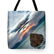 Everyday Is An Adventure Tote Bag