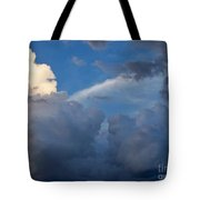 Everyday Miracle Tote Bag