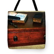 Everyday Reading Tote Bag