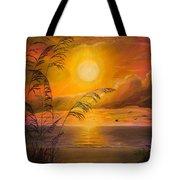 Everyday Sunrise Tote Bag