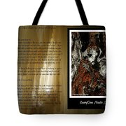 Everyone Needs Somebody Tote Bag