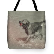 Everyones Best Friend Tote Bag