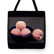 Everything Is Just Peachy Tote Bag