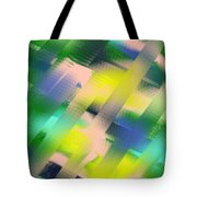Everything Matters Tote Bag