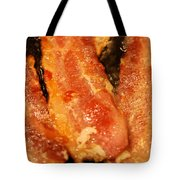 Everything's Better With Bacon Tote Bag